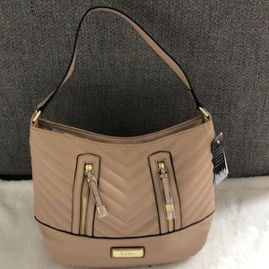 Nicole Miller New York bag purse